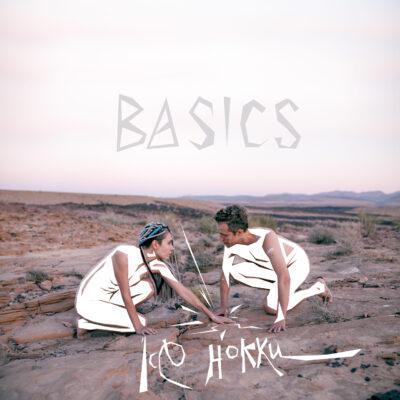 BASICS cover